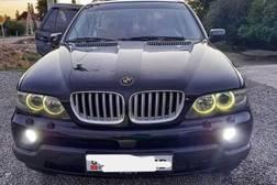 BMW X5 3.0л