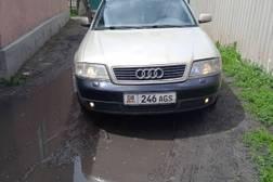 Audi A6 4B/C5 Универсал