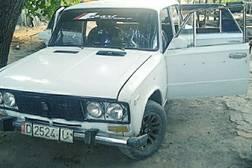 ВАЗ (Lada) 2106 1.5л