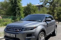 Land Rover Range Rover Evoque 1 поколение Кроссовер 5-дв.