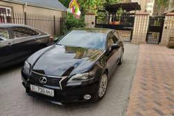 Lexus GS 3.5л