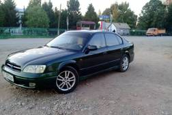 Subaru Legacy 2.5л