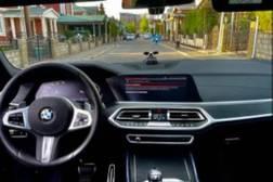 BMW X6 M E71/E72 Sports Activity Coupe кроссовер 5-дв.