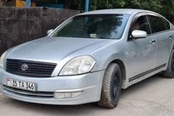 Nissan Teana 2.3л