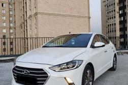 Hyundai Avante 1.6л