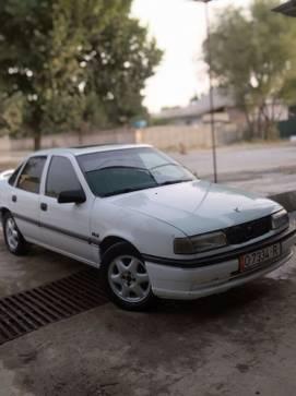 Opel Vectra 1.6л