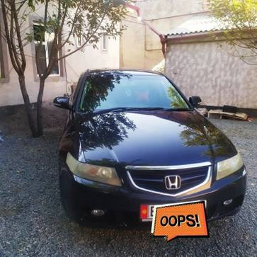 Honda Accord 2.0л