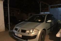 Renault Megane 1.6л