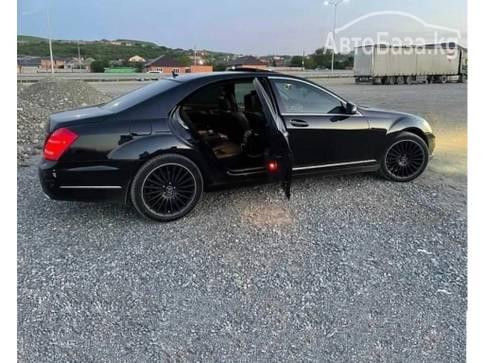 Mercedes-Benz S-Класс 2012 года за ~1 483 100 сом