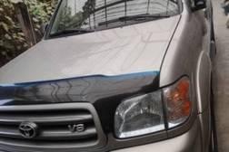 Toyota Sequoia 4.7л