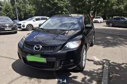 Mazda CX-7 2.3л