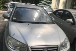 Hyundai Elantra 1.6л