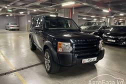 Land Rover Discovery 2005 года за ~1 228 900 сом