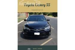 Toyota Camry 2015 года за ~1 169 500 сом