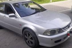 Honda Accord 1.8л