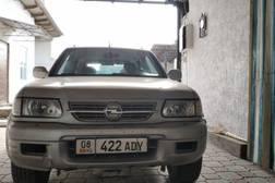 Opel Frontera 2.2л