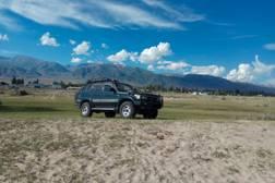 Продам Toyota Land Cruiser 80