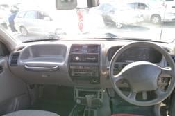 Nissan Terrano 2 Mistral. 1996г. об.2.7. цена 4300$ ТОРГ