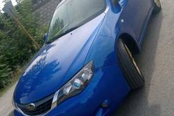 Subaru Impreza 1.5л