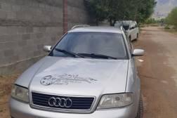 Audi A6 2.5л