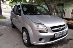 Suzuki Ignis 1.3л
