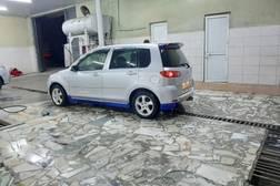 Mazda Demio 1.3л