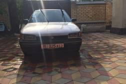 Mazda 323 1.6л