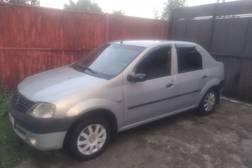 Renault Logan 1.0л
