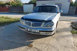 ГАЗ 31105 Волга 2.0л