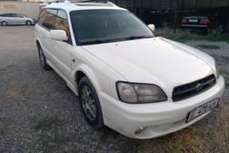Subaru Outback 3.0л