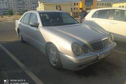Mercedes-Benz E-Класс 2.1л