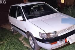 Mitsubishi RVR 2 поколение Кроссовер