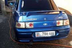 ВАЗ (Lada) 2110 1.6л