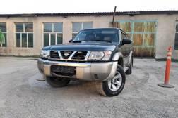 Nissan Patrol 3.0л