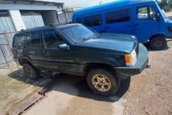 Jeep Cherokee 5.2л