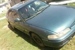Mazda Cronos 2.0л