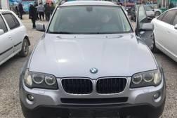 BMW X3 2.0л