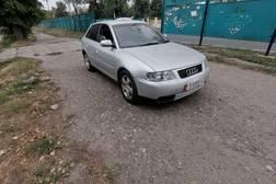 Audi A3 1.8л