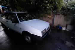 ВАЗ (Lada) 2108 1.3л