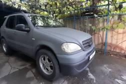 Mercedes-Benz M-Класс 3.2л