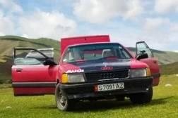 Audi 100 2.0л