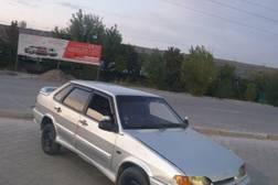 ВАЗ (Lada) 2115 1.6л