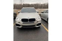 BMW X5 2015 года за ~2 600 сом