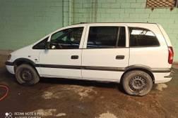 Продается Opel Zafira 2003г.