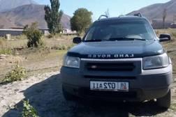 Land rover Range Rover 2.4л