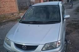 Mazda Premacy 1.1л