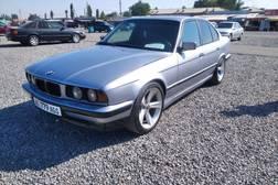 BMW 5 серия 4.0л