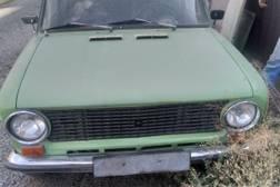 ВАЗ (Lada) 2111 1.0л