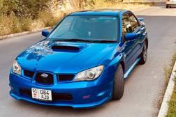 Subaru Impreza 2.0л