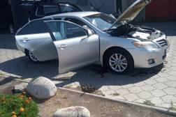 Toyota Camry 3.5л